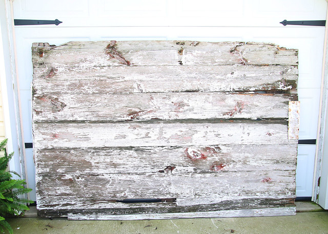 Aged Barn Wood
