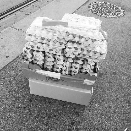 Auch Eier fahren Bim. #wien #vienna #igersvienna #62er