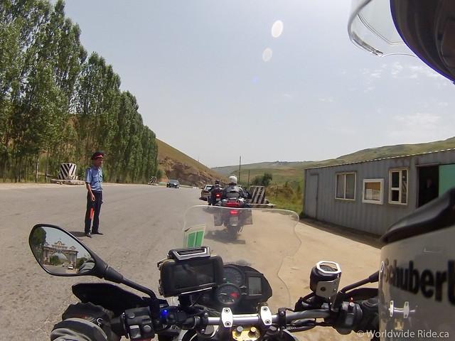 Tajikistan  Tavildara Pamir-7