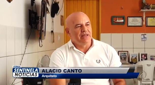 Ex-nº1 do PPS, Alacid Canto assumirá o comando do PSDB em Óbidos, Alacid Canto, agora no PSDB
