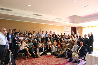 First Forum of the Syrian International Business Association (SIBA)