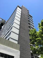 One Flagler Building Downtown Miam 1952  Morris Lapidus