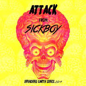 Attack from Sickboy