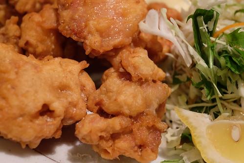 ポケモン揚げ(鶏唐揚げ)