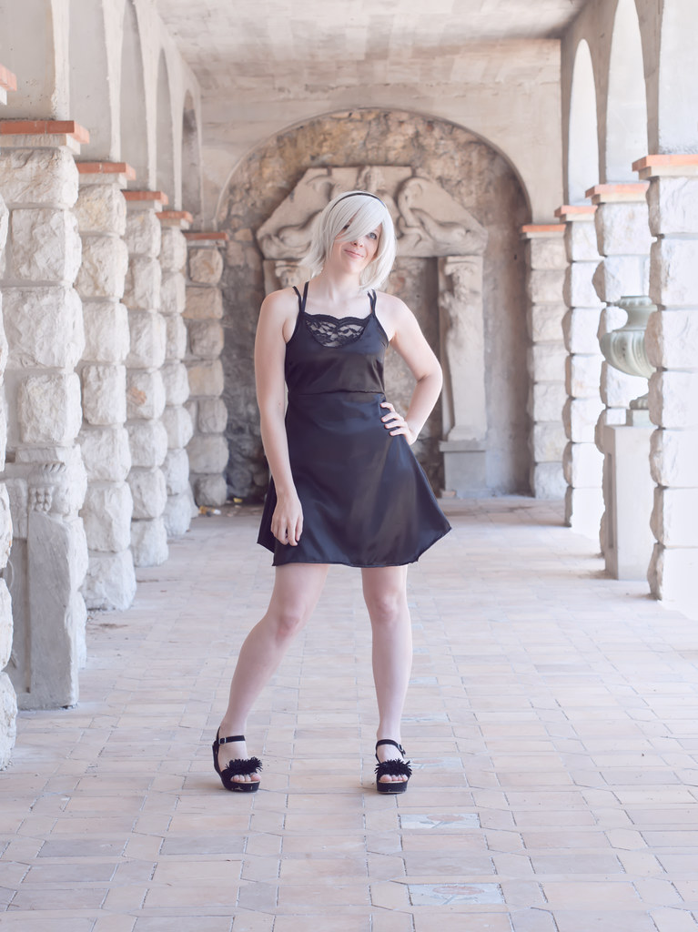 related image - Sortie Cosplay Chateau de Nice -2017-07-23- P1004902
