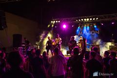 Beneixama Rock 2017 Gatillazo-6
