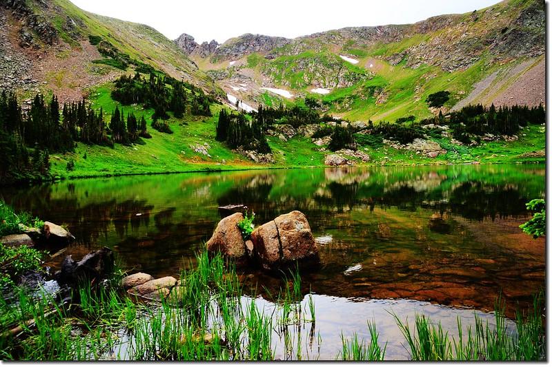 Rogers Pass Lake (14)