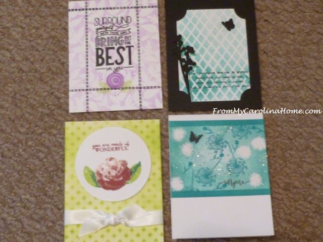 Heather's cards 2