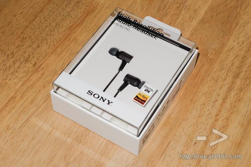 Sony MDR-NC750