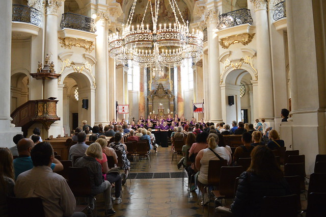 Music Tour to Prague - July 2017