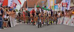 Tour Alsace 2017