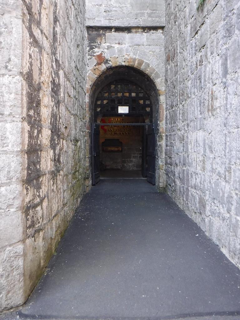 Castle Rushen 1