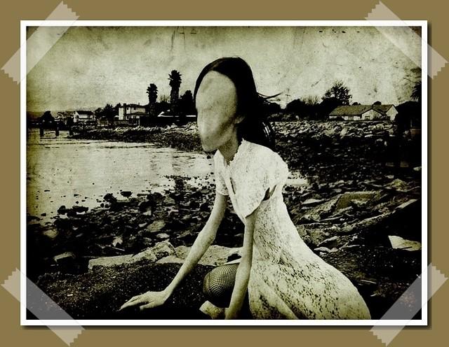 faceless-woman