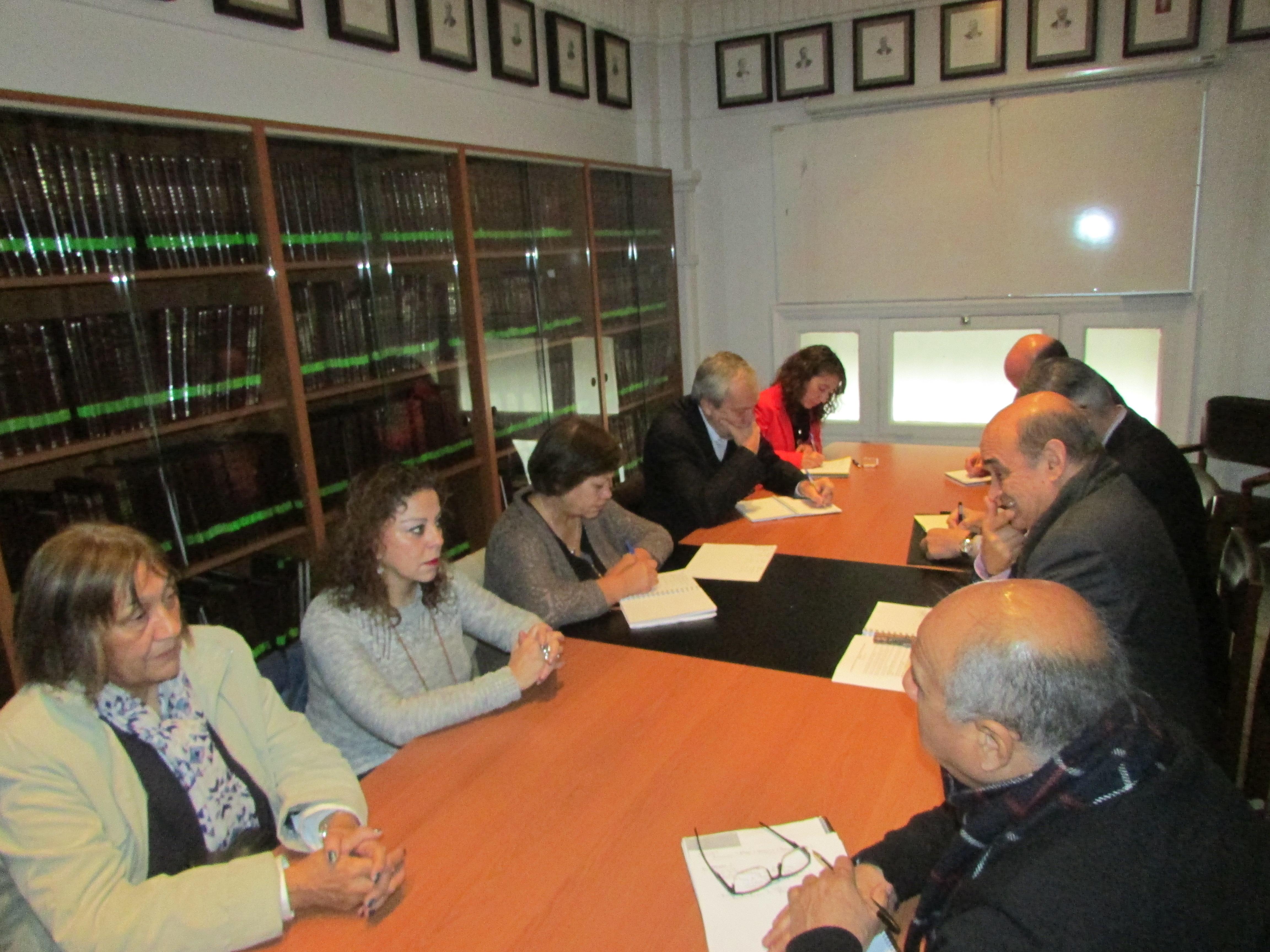 AET se reúne con Dipres por Proyecto de Fortalecimiento de la TGR – 28 Julio 2017