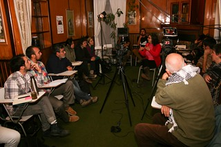 Taller Audiovisual para la divulgación del patrimonio biocultural