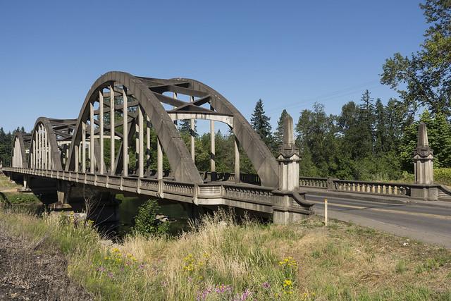 Jacob Conser bridge, Nikon D7100, Sigma 24mm F1.8 EX DG Aspherical Macro