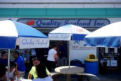 Quality Seafood Market, Redondo Beach