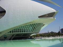 Valencia - City of Arts and Sciences2