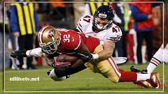 San Francisco 49ers vs Chicago Bears Live Stream