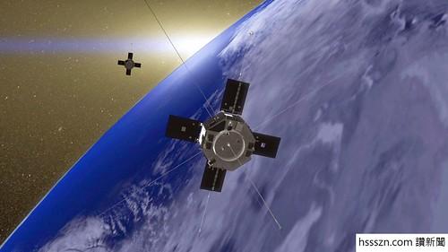NASA sound 2