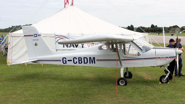 G-CBDM