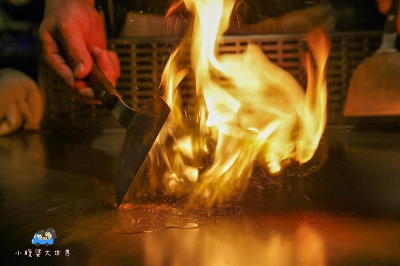 鐵板燒 179