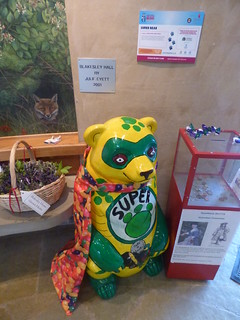 The Big Sleuth presents The Little Bears Detective Club - Blakesley Hall - Super Bear
