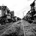 Along the Rails by Daniel Y. Go