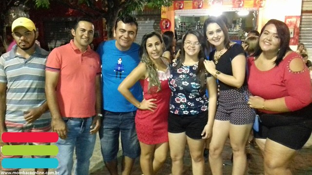 Festa do município Piquet Carneiro