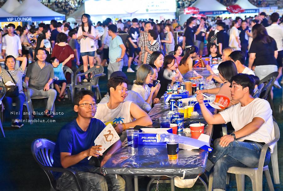 韓國大邱炸雞啤酒節旅遊景點40