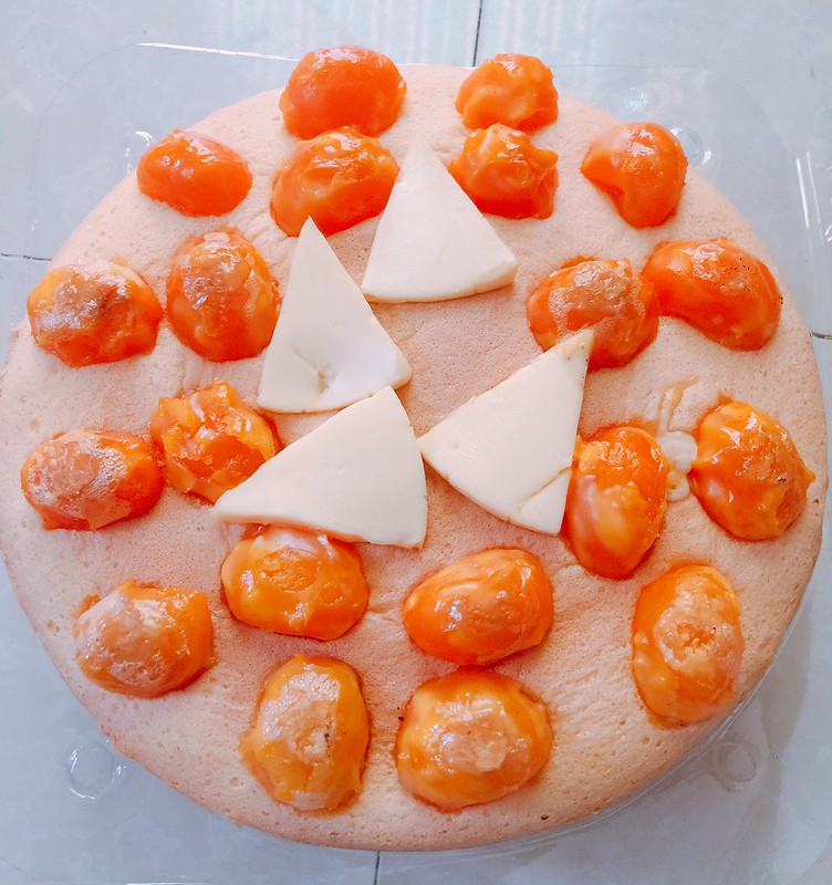 Bánh Bông Lan Trứng Muối , Bánh Mì Phô Mai .... - 6