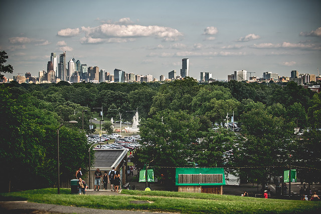 Reggae In The Park - 7/16