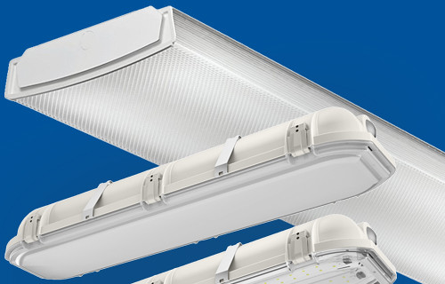 Acuity Brands - Lithonia Lighting - LED Lighting