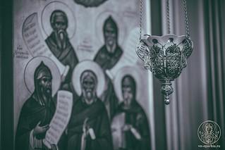 Божественная литургия а500
