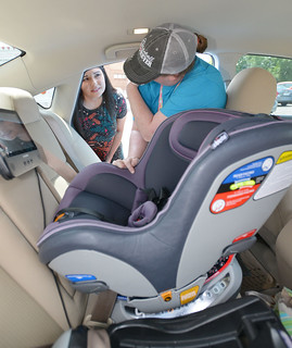 Child Seat Safety Check