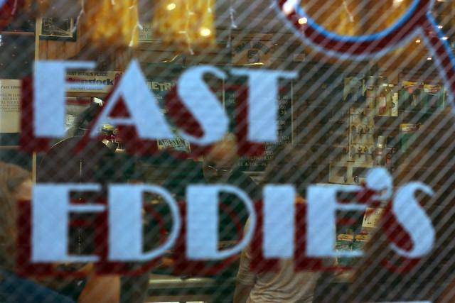 Fast Eddie's Place