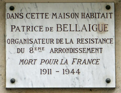 Photo of Marble plaque № 44664