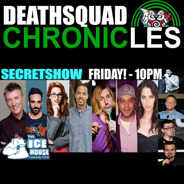 DEATHSQUAD CHRONICLES #10