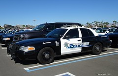San Bernardino CA Police - Ford Crown Victoria (10)