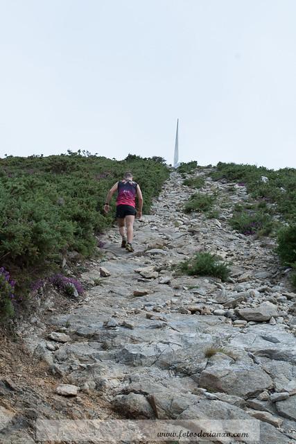 II Trail Pico Muralla 135