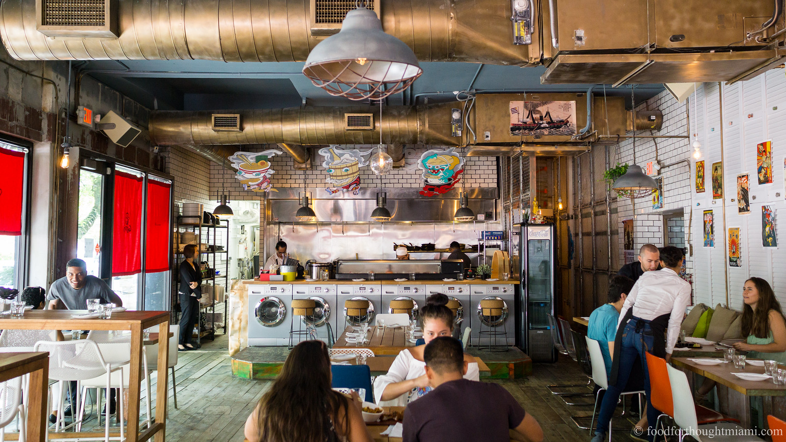 food for thought | a miami food blog: first thoughts: Gaijin Izakaya