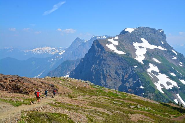 Mount Cheam, Chilliwack, British Columbia