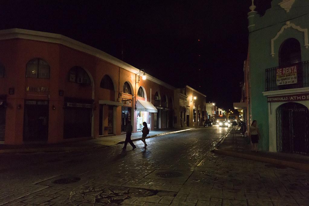 Leona vicario yucat n mexico tripcarta for Hotel casita amarilla