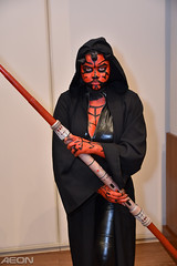 Jedicon - Cosplayers - 27