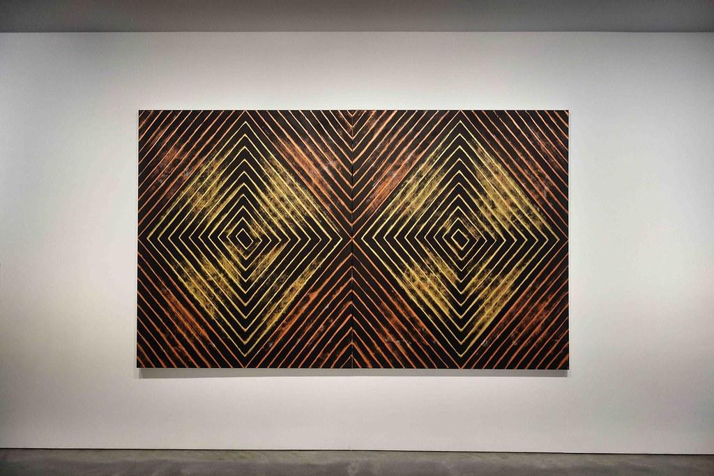 Sydney - MCA - Painting