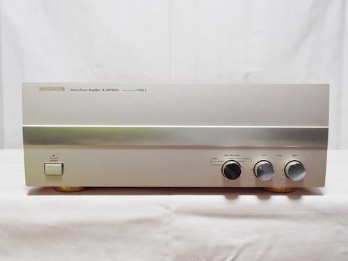 SANSUI B-2105