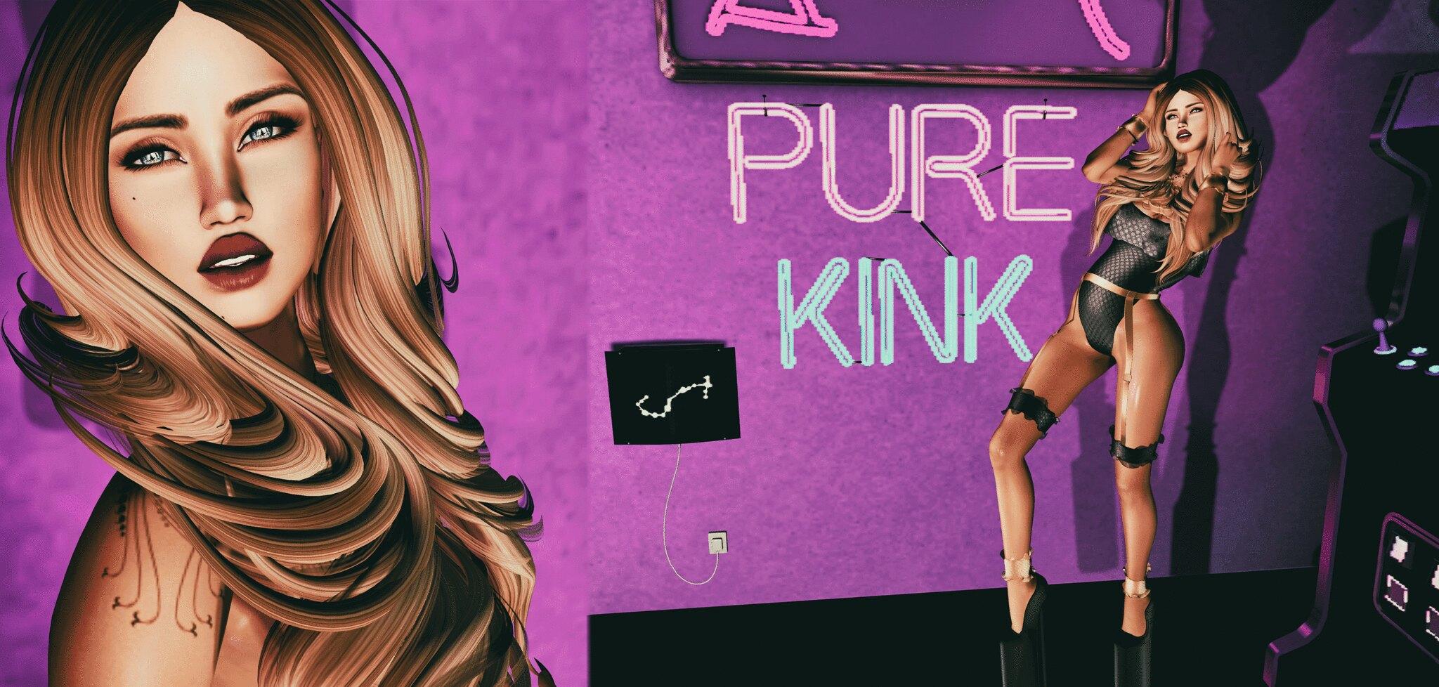 Pure Kink