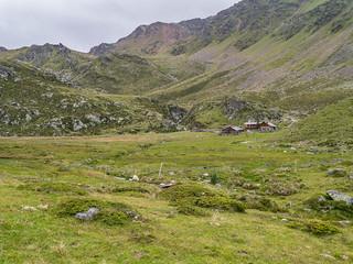 Penauder Alm (2.323 m)
