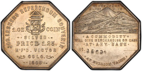 1900 Lesher Bank type