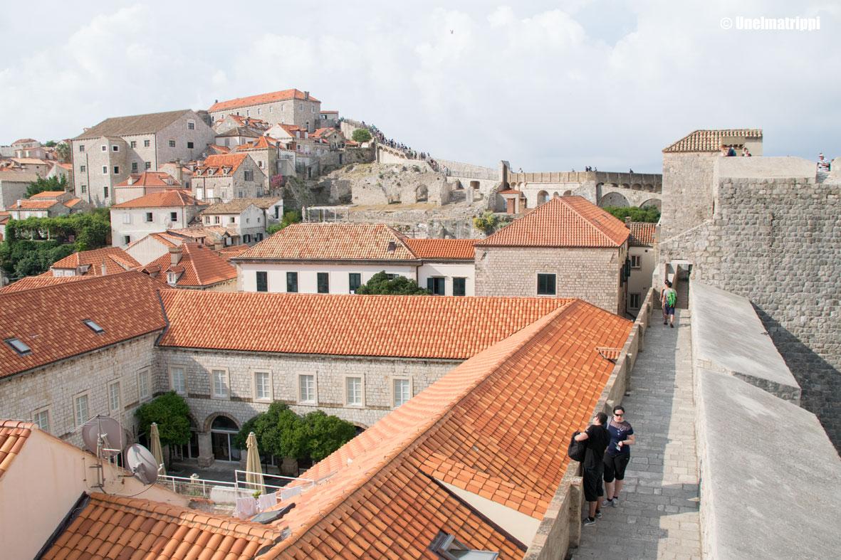 20170724-Unelmatrippi-Dubrovnik-Citywall-DSC0049